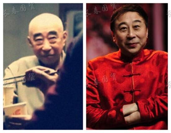 冯巩的哥哥照片首曝光 相貌和弟弟如出一辙