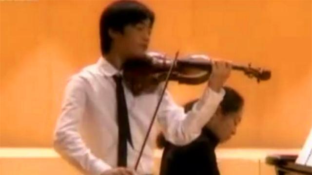 小提琴独奏,格鲁克克莱斯勒 旋律