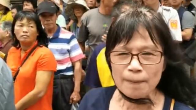 """台湾凤梨农哭诉:""""台独""""害我们没订单,没饭吃了"""
