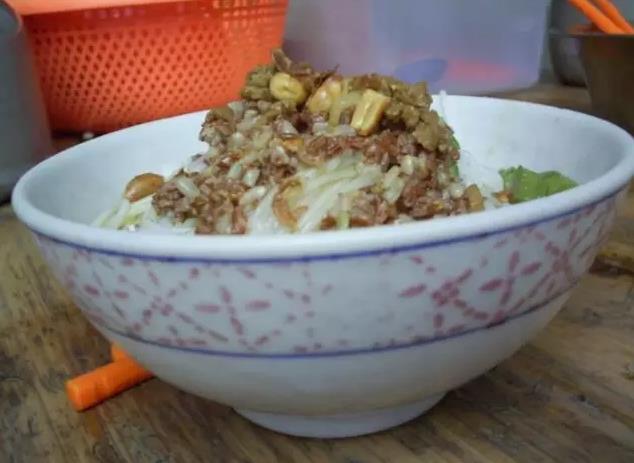 没吃过这12道美食别说来过海南羯大战座老鼠魔美食图片