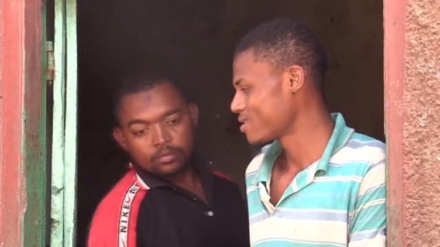 非洲岛民:测过DNA,我们是炎黄后裔