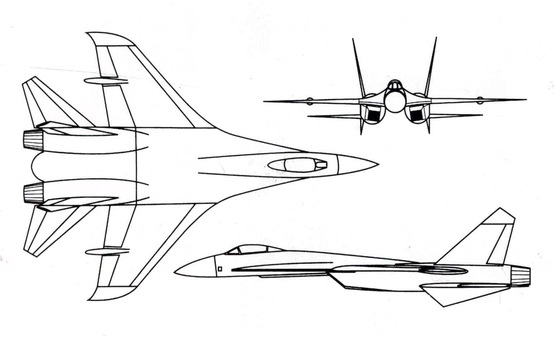 """苏-27那些事:让多名苏联大牛""""院士梦""""碎"""