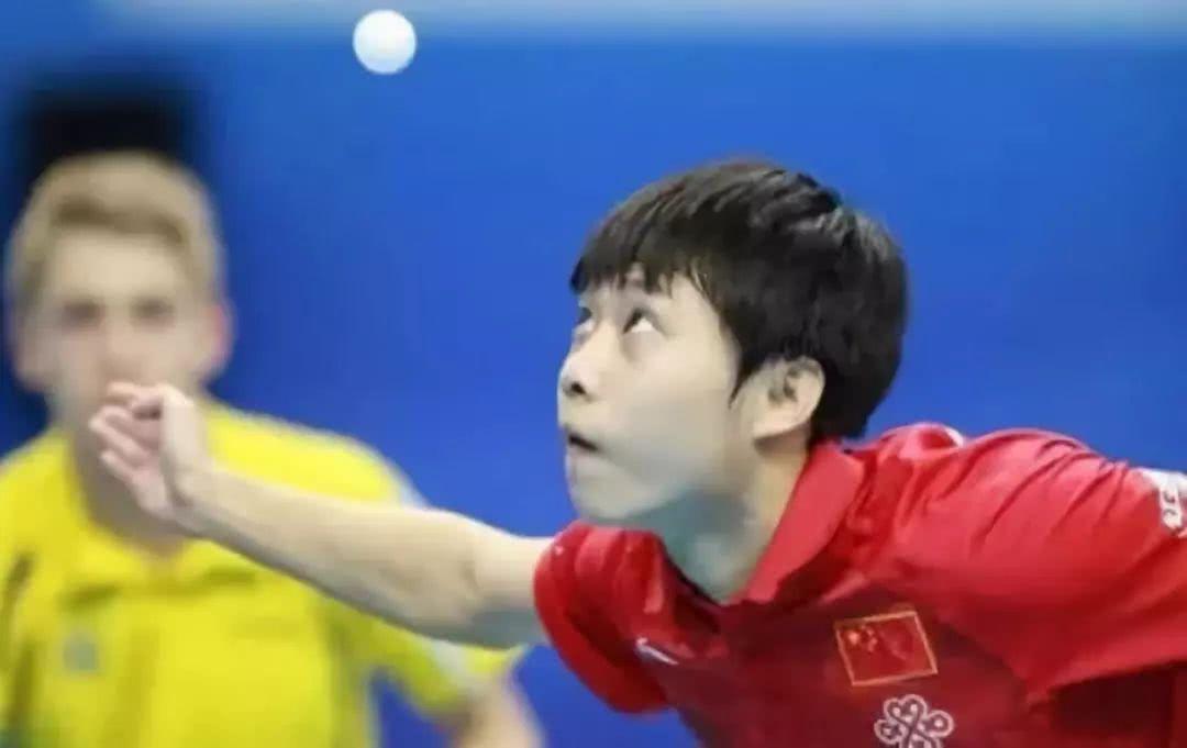 解析澳洲公开赛国乒三大新星:于子洋、刘丁硕和何卓佳