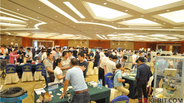 深圳市连接器行业协会召开2018年第一季度会长办公会议