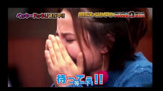 让日本女艺人来告诉你泰国踢到底有多痛