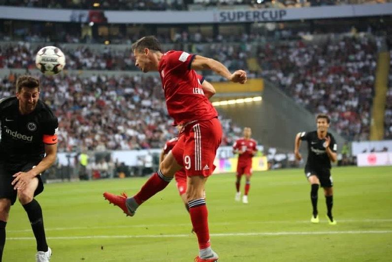 德国超级杯