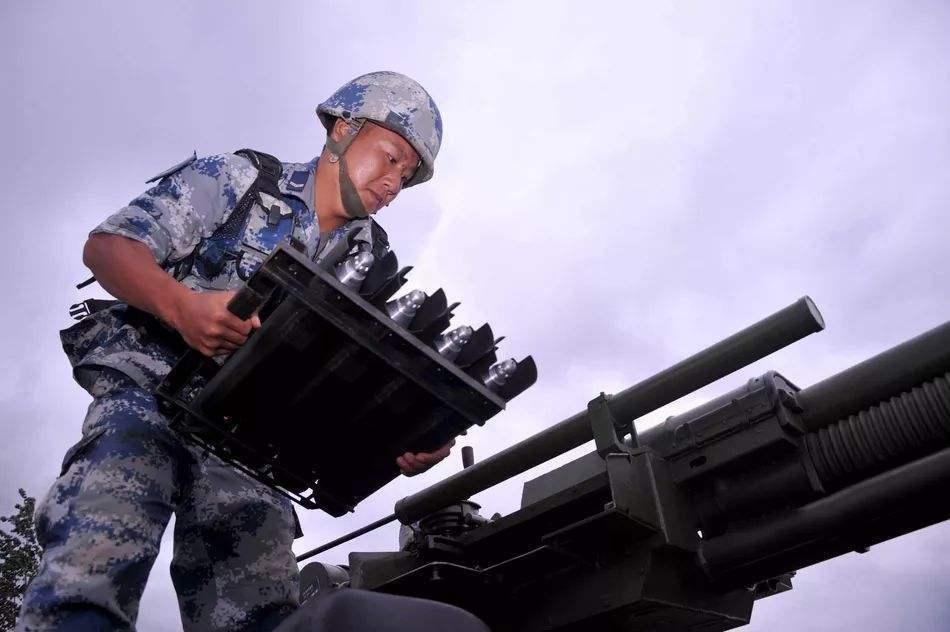 苏军火炮难题被中国巧解 上高原让印度人头疼