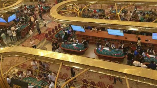 百家乐真人现场境外网站赌博之疯狂