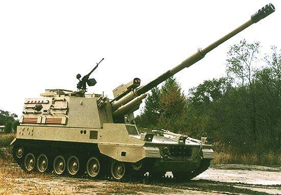 军队引进155炮技术又不出钱 让军工怎么办?