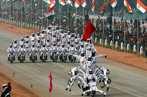 反超中国无望 印度海军再次走外购道路 结果被美坑惨