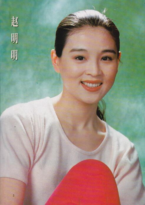 她曾是中国荧屏第一美女,当红隐退竟是这个原因!