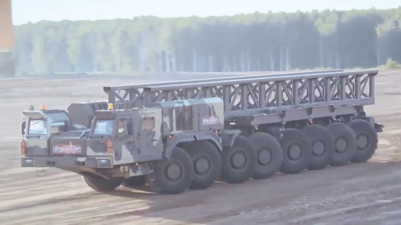 投奔中国?俄最大柴油机厂商宣布和中国潍柴合资生产