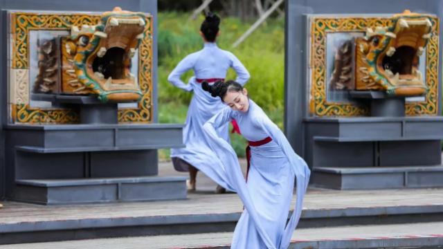 第七届中国舞蹈节9·15系列活动在京举行