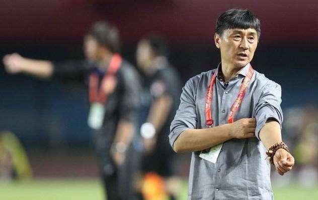 亚洲杯后本土教练接替里皮?恐怕没什么合适人选