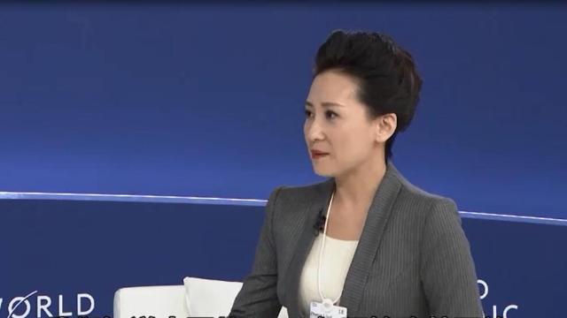 【津云微视】施瓦布见证中国40年变化:取得了巨大进步