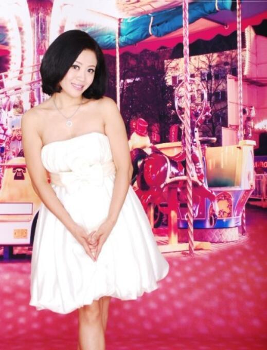"""""""刘能""""的前妻首曝光  两人曾是二人转搭档"""
