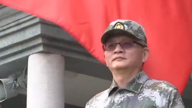 """台湾挂着五星红旗的禅寺将遭断水电 庙主:""""台独""""会被严惩!"""