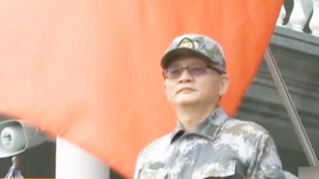 台湾一禅寺高挂五星红旗恐遭强拆 庙主:誓死捍卫!