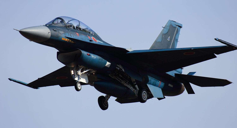 美国竟主动传授日本F22技术 是想通了还是另有算计?