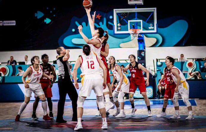 7年没赢过日本,家门口35分惨败,中国女篮今夜重回亚洲之巅
