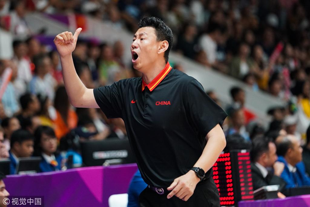 铁帅要带领中国男篮重回巅峰!最符合他标准的是这12人