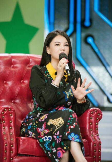 李湘回应王岳伦事件:别人的女