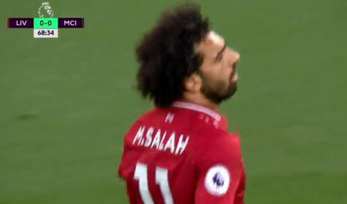 埃及法老迷失!萨拉赫连续四场球荒 沙奇里该上位吗?