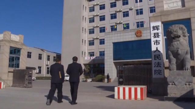 罕见案件公开:河南一科级干部名下资产超2亿 房产53套