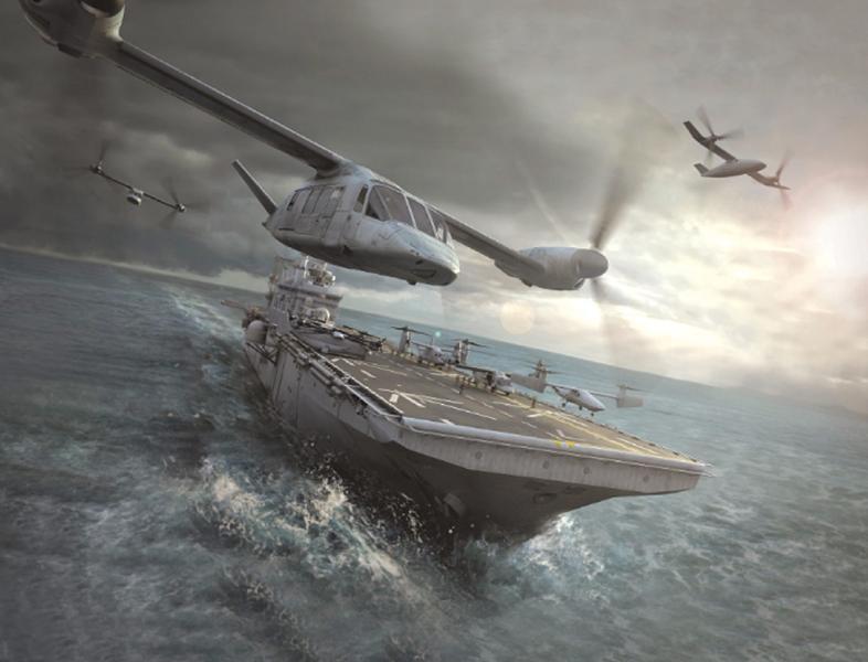 美海军陆战队新神器 或令中国特种兵眼馋