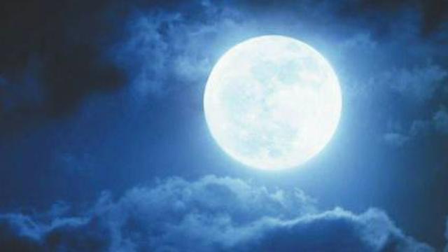 """""""人造月亮""""出现,彻底摆脱黑夜的束缚或许可以实现"""