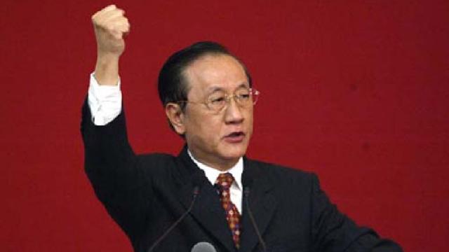 """统一之光!台新党纪念台湾光复齐声呐喊:历史终将抹去""""台独""""!"""
