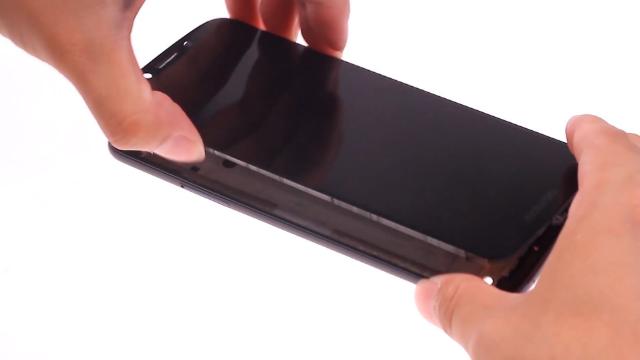 Moto G6 Play屏幕拆解更换教程