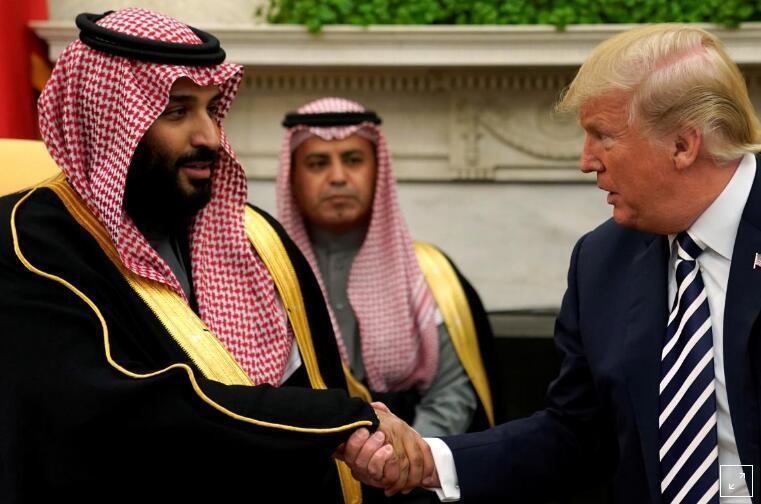 """""""记者之死""""不会让沙特成为第二个巴列维伊朗"""