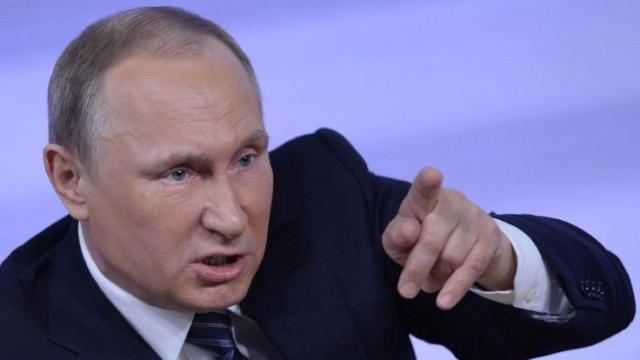 日本为何不敢和俄罗斯叫板领土争端?普京三句名言值得中国学习