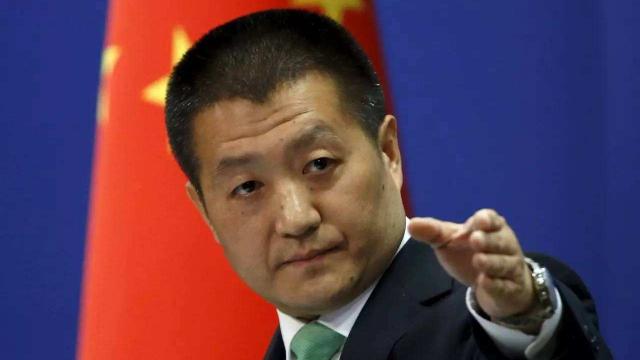 中国将采取措施阻止美国与东盟国家联合军演? 外交部强势表态