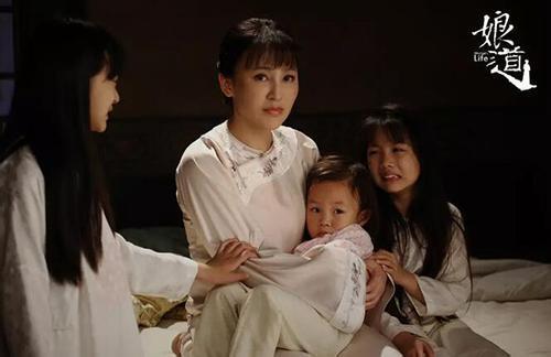 《娘道》第三十九集 大少奶奶欲当隆家主母 瑛子回隆府
