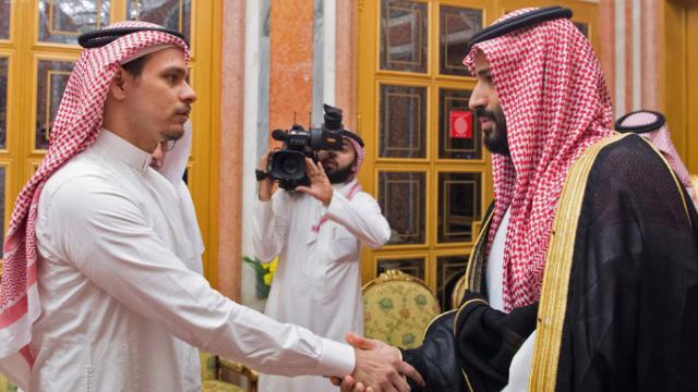 大反转!沙特承认卡舒吉被杀有预谋 遇害记者儿子已跑到美国