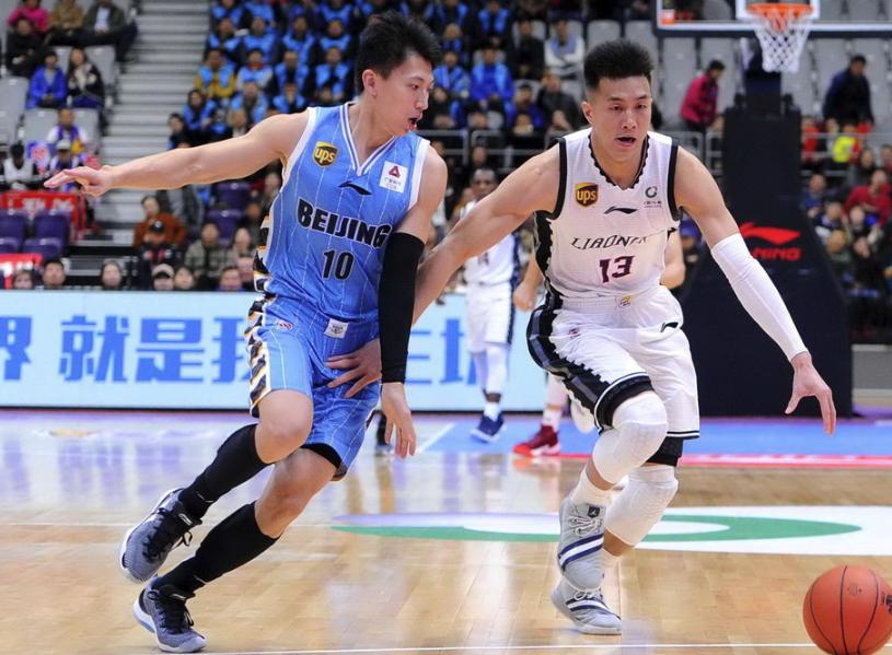 郭艾伦末节17分让北京无奈 连续5场20+要争MVP?