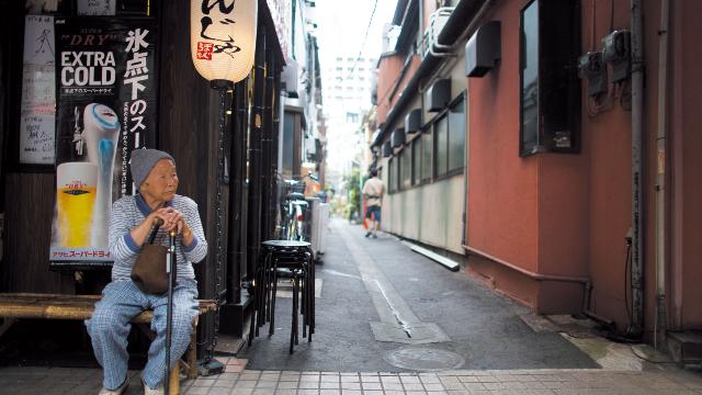 日本为了人口问题,想尽办法,即将放宽蓝领移民限制