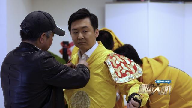 王小川:不是喜欢压力而是必须出击