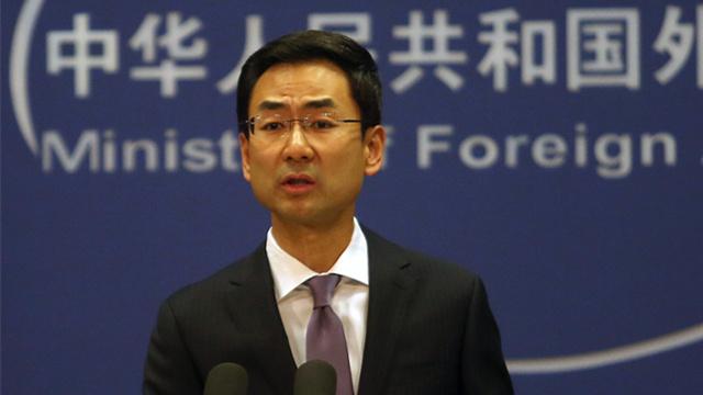 """美国要WTO""""开除""""中国 外交部霸气回击:WTO不是美国一家"""