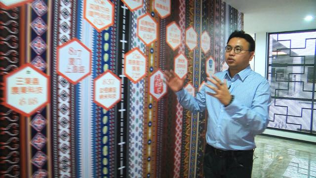 第一个获五四青年奖章的台湾人:鼓励大家放眼全大陆