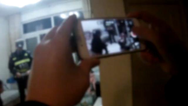 双11花6千买iPhone,重庆女子被老公暴打