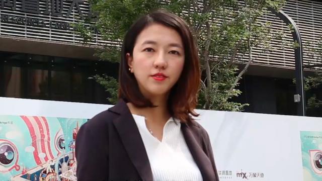澳门学生留京就业都听她的:北京是我第2个家