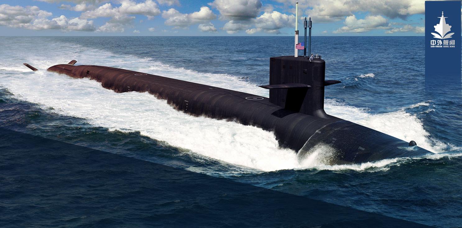 核大棒或世界第一舰队,这次美国海军只能选一个