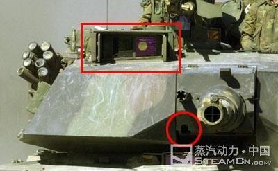 【总说装甲】夜视技术对现代战争的影响