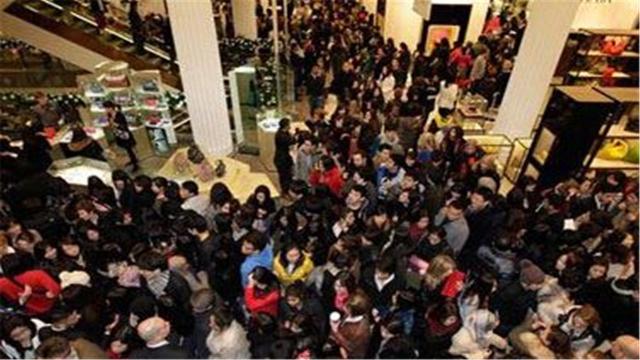中国人成日本化妆品头号粉丝,大气消费一举拉动日本低迷出口业!