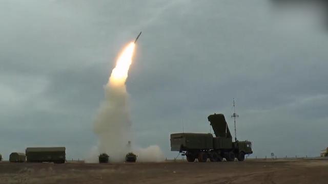 新动作!俄将部署第4个S400营 首先监控乌克兰边境上空