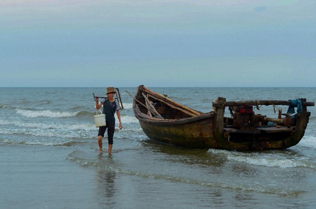 湛江硇洲岛旅行,享受海岛团建,硇洲古韵,流连忘返