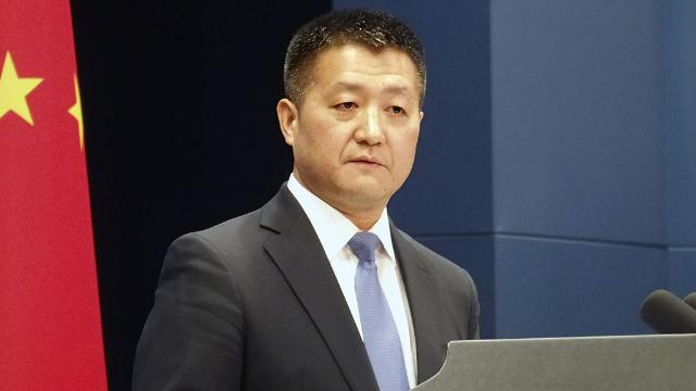 加拿大前外交官康明凯被拘外交部:请放心,会依法依规处理